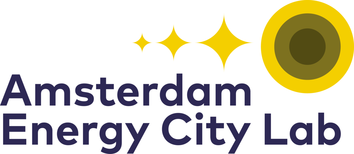 Amsterdam Energy City Lab